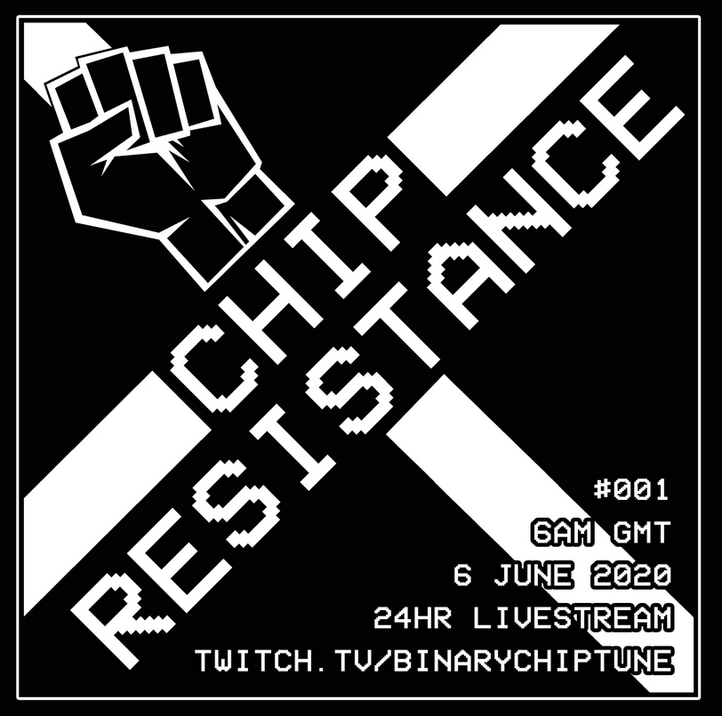 Chip Resistance N. 001 #Uctumi